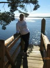 Irina, 56, Russia, Saint Petersburg
