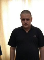 garik, 38, Russia, Moscow