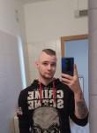 Justin, 21  , Sangerhausen