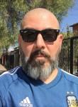 Cristian Rivera, 43  , Puente Alto