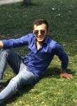 Bilal, 21  , Ankara