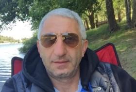 Qristmirijanov, 47 - Just Me