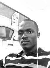 DJAG, 30, Ivory Coast, Abidjan