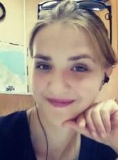 Evgeniya, 24, Russia, Otradnaya