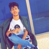 Brahim, 21  , Laayoune / El Aaiun