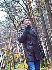 Ruslan Sabirov, 44, Russia, Belebey