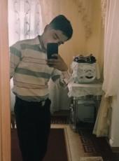 asilbek, 18, Uzbekistan, Ghijduwon