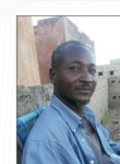moussa mounkor, 43  , Bamako