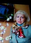 Raisa Tkachenko, 59  , Lyudinovo