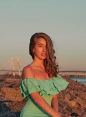 Anastasiya, 29, Russia, Saint Petersburg
