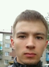 Gosha, 23, Russia, Petropavlovsk-Kamchatsky