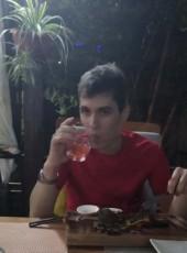Artem, 23, Uzbekistan, Tashkent