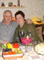 My, 57, Russia, Saint Petersburg
