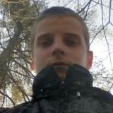 Вася, 20  , Uzhhorod