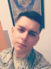 Alexander, 23, United States of America, Citrus Heights