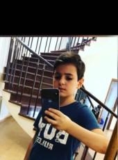 Artyem, 18, Russia, Biysk