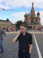 Alexey, 28, Russia, Berezniki