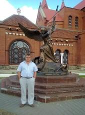 Valeriy, 49, Russia, Angarsk
