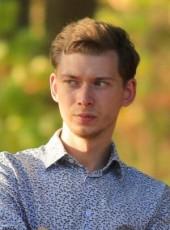 Aleksandr, 26, Russia, Tula