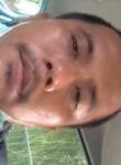 Abdi, 40  , Jakarta