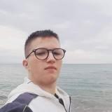 Dionisis, 20  , Gastouni