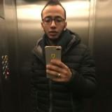 ahmed, 29  , Presicce