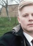 Bodo Ribak, 19  , Kozova