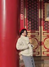 Echo, 25, China, Tongzhou