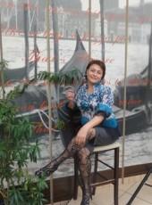 Svetulka, 49, Russia, Moscow