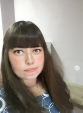 Roza, 27, Russia, Moscow
