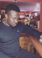 Yong, 30, Nigeria, Uga