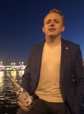 Gleb, 28, Russia, Saint Petersburg
