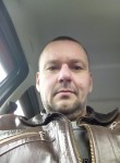 Maks, 39  , Petrodvorets