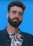 Xavier , 24  , Srinagar (Kashmir)