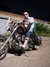 Serzh, 28, Russia, Kursk