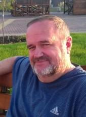 Richard, 63, United States of America, Washington D.C.