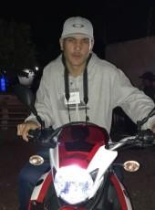 Daniel, 27, Brazil, Sarandi (Parana)