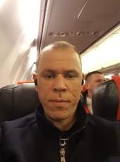 Konstantin, 36, Latvia, Valmiera