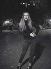 Lolita, 21, Russia, Moscow
