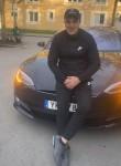 Volodimir, 38  , Stockholm