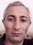 Elşan, 35  , Xacmaz