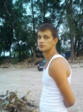 Danil, 29, Russia, Samara