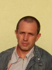 andrey, 45, Ukraine, Sloviansk