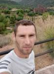 Luis, 33  , Castello de la Plana