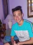 Hossam, 18, Cairo