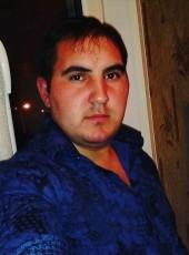 Sokhrab, 33, Azerbaijan, Ganja
