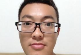 蔡能, 25 - Just Me
