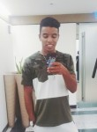 Luis, 18  , Goiania