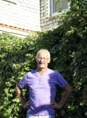 ВЛАДИМИР, 67, Россия, Дубна (Московская обл.)