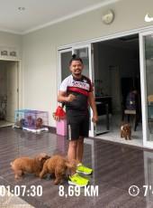 Marcel, 37, Indonesia, Jakarta